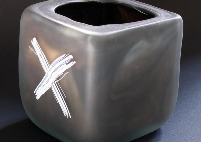 Ваза №5. серія cube X. Денис Струк