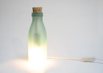 """Kefir"" tablle lamp"