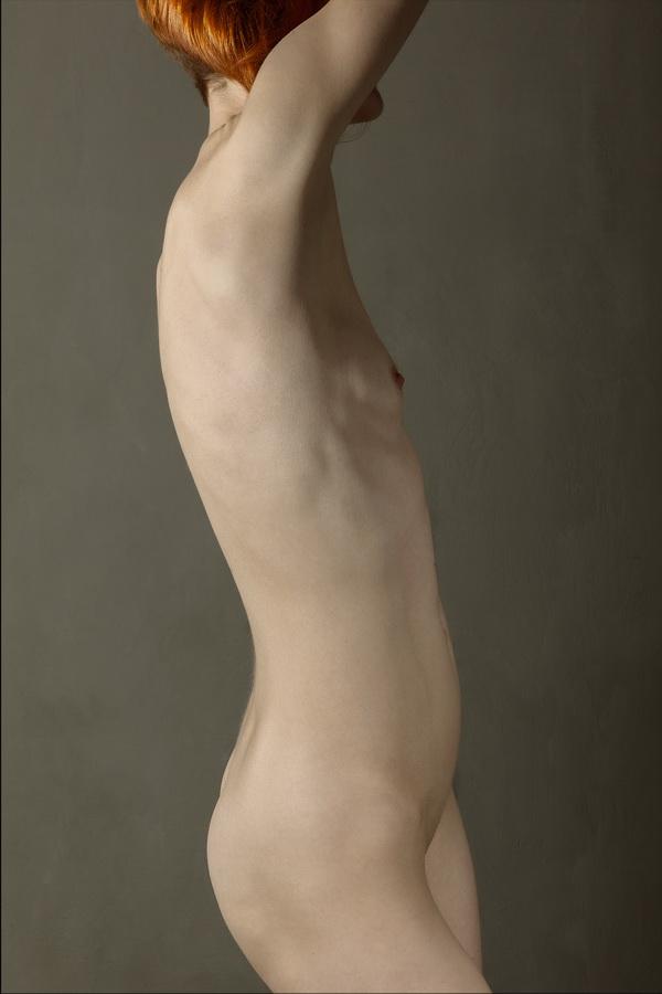 """Sergiy Mykhalkiv """"Women`s body"""" #78"""