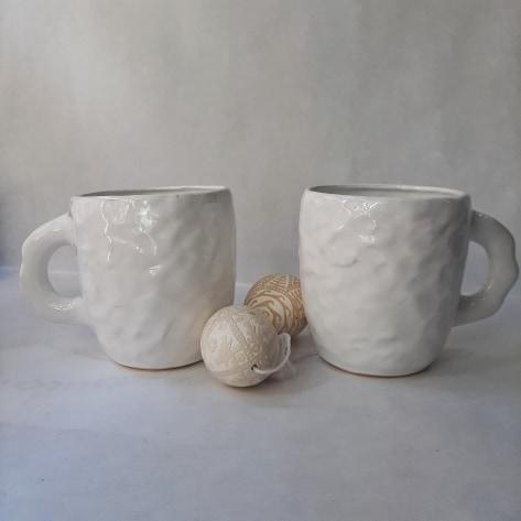 Cup. Pylnyk art ceramic