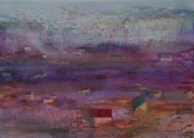 "Liudmyla Boguslavska ""Landscape"""