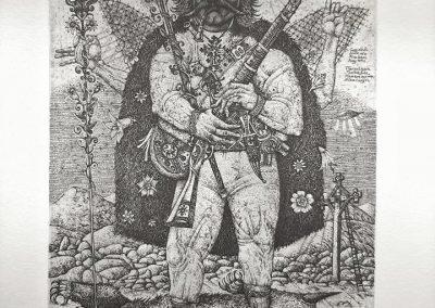 """Oleg Denysenko """"Lucky hunting"""""""